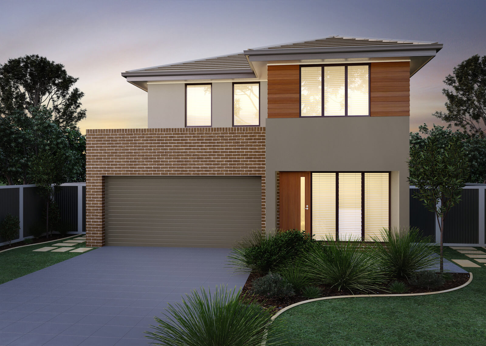 Felix 32 rumpus modernview homes for Modern view homes