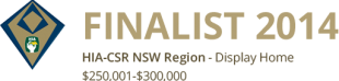 hia-csr-2014-display-home-finalist