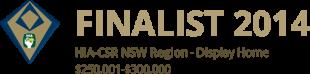 hia-csr-2014-display-home-finalist