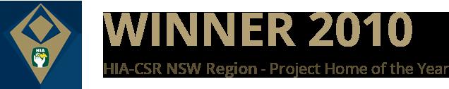 hia-csr-nsw-region-2010-winner